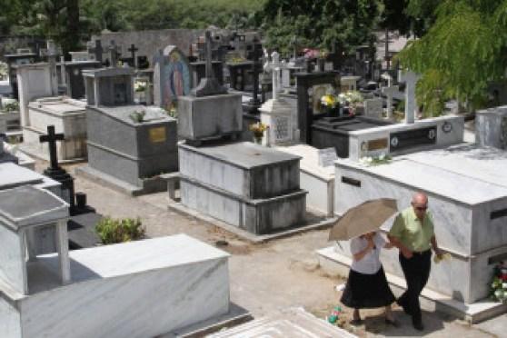 redimensiona - COVID-19: cemitérios de Campina Grande estarão fechados no Dia das Mães para evitar aglomerações e risco de contágio