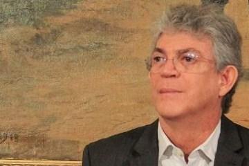 ricardo e1596654006430 - CALVÁRIO: Gilmar Mendes determina retirada de tornozeleira eletrônica de Ricardo Coutinho; VEJA TRECHO DE DECISÃO