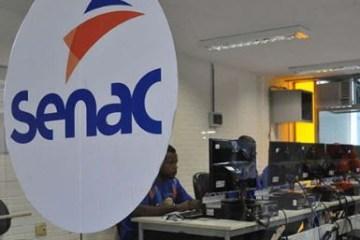 senac - Senac promove live sobre uso eficiente das redes sociais para se destacar no mercado de trabalho
