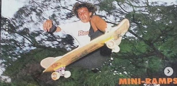 skatista joao kabecao morreu aos 47 anos 1588733191777 v2 615x300 - Morre vítima de coronavírus grande ídolo do skate brasileiro