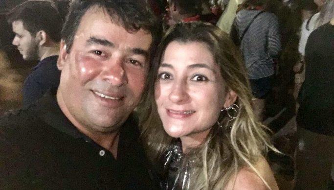 taciana - CASO ELTON PESSOA: Empresária é indiciada por homicídio duplamente qualificado do marido