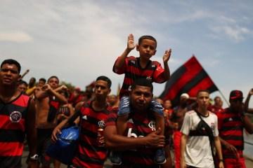 Flamengo aposta em novo patrocínio para diminuir prejuízo com arrecadação