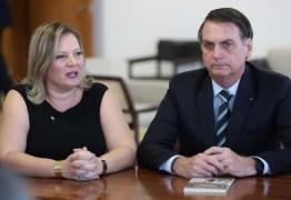 Joice Hasselmann questiona do que Bolsonaro tem medo no discurso de Moro