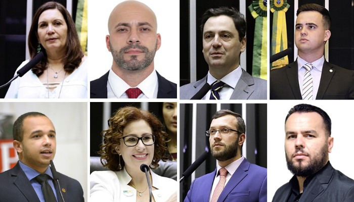 untitled design 4 270520201922 - Alexandre de Moraes determina que deputados alvo de operação contra fake news sejam ouvidos em até 10 dias