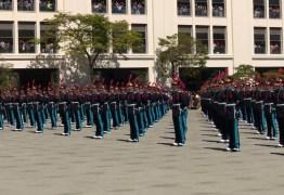 Exército abre concurso nacional com 440 vagas para quem tem nível médio