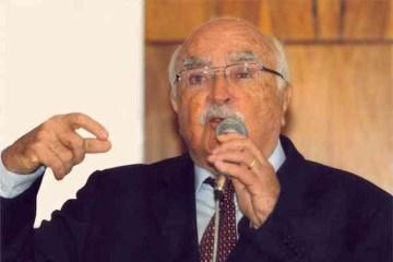wilson braga ressalta importancia de dilma rousseff - LUTO NA POLÍTICA: Ex-governador da PB Wilson Leite Braga morre aos 88 anos de coronavírus