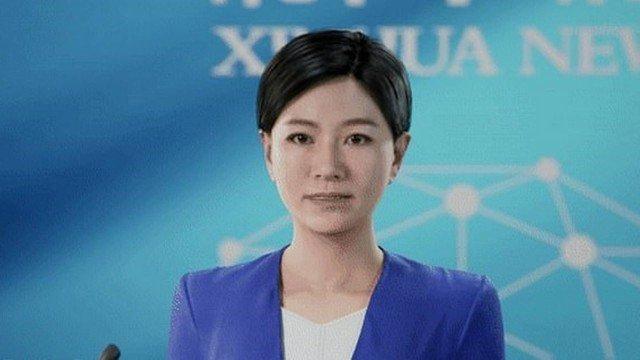 xblog 3d.jpg.pagespeed.ic .W1mJeHS8Uy - JORNALISTA HUMANA: China apresenta a primeira apresentadora com AI e tecnologia 3D no mundo