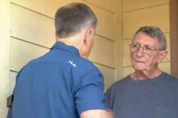 Homem de 82 anos é indiciado após 'brincadeira sexual' terminar na morte do amante