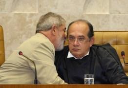 Gilmar Mendes acusa Moro de ter vazado delação de Palocci para beneficiar Bolsonaro