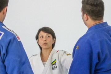 Força mental pode contar a favor do judô brasileiro na Olimpíada – VEJA VÍDEO
