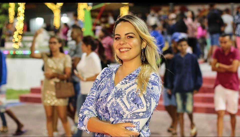 101065207 3119304481485241 2329989190797754368 n - Primeira-dama da cidade de Esperança já recebeu mais de R$ 260 mil dos cofres públicos do município