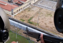 GRAMPO TELEFÔNICO: plano de resgate de presos no PB1 é descoberto pela Segurança Penitenciária – VEJA VÍDEO