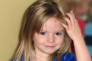 112665640 hi061775147 - Alemão torna-se suspeito após afirmar saber o que houve com Madeleine McCann
