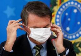 Falas de Bolsonaro contra quarentena podem ter matado mais seus eleitores, mostra estudo