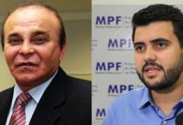 FRAUDES NA ELETRONUCLEAR: Sogro do deputado Wilson Filho, ex-deputado Aníbal Gomes é procurado pela Polícia Federal