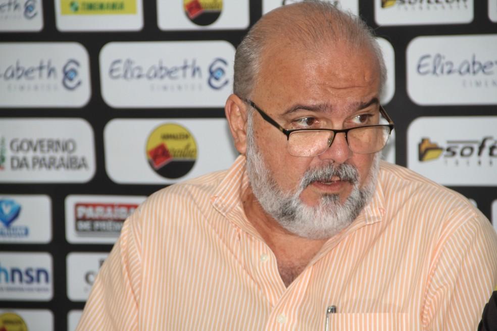 16 04 2019 11 XonnKL9 - Conselheiro do Belo pede afastamento do presidente Sérgio Meira