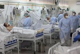 Covid-19 cresce cerca de 5 vezes em um mês e Brasil chega a 29.937 mortes