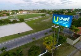 SUCATEAMENTO: Unipê transforma metade dos cursos em EAD e anuncia novas demissões de professores