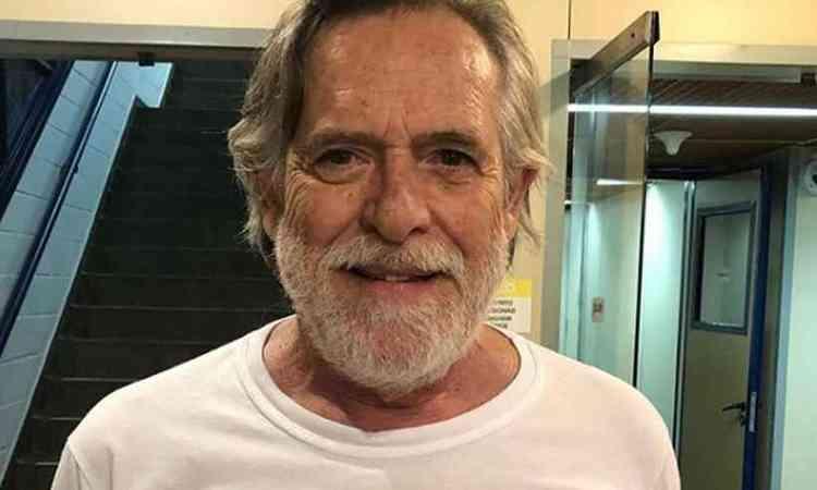 José de Abreu deixa a Globo após 40 anos e tentará carreira internacional