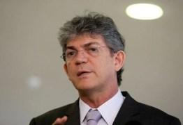 Ricardo Coutinho: O PSB vai apostar firme para devolver ao povo de João Pessoa a esperança