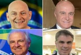 DÍVIDA DE 650 MILHÕES: Receita vê irregularidades e multa oito empresários bolsonaristas