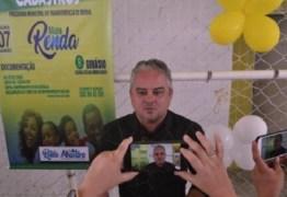 Número de beneficiados do Programa 'Mais Renda' será ampliado pela prefeitura de Alhandra
