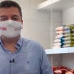 351fdbb2 0285 4017 91bc 8b7c9ad09a19 - Diego Tavares anuncia inauguração da 6° cozinha comunitária na capital - VEJA VÍDEO
