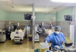 Homem recebe cobrança de mais de 5 milhões de dólares após ficar curado da covid-19