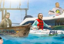 638114b8 376e 4dd4 a5bd 66eaf0fa8d06 - As pré-candidaturas que vão se afogar no meio da disputa pela PMJP em 2020 - Por Anderson Costa