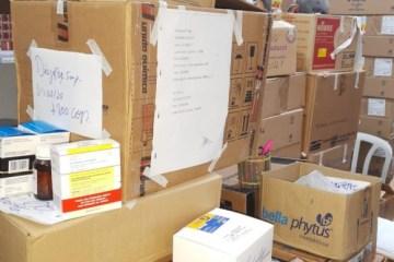 DENÚNCIA INFUNDADA: Polícia não encontra irregularidades após denúncia de vereador sobre medicamentos vencidos no Conde