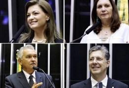 4 POLÍTICOS DO PSL: Deputados usaram cota para divulgar atos antidemocráticos, aponta PGR