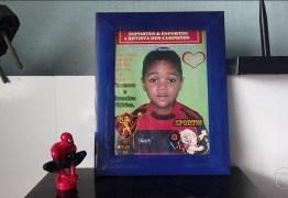 Mãe do menino Miguel conta que encontrou filho com vida após queda