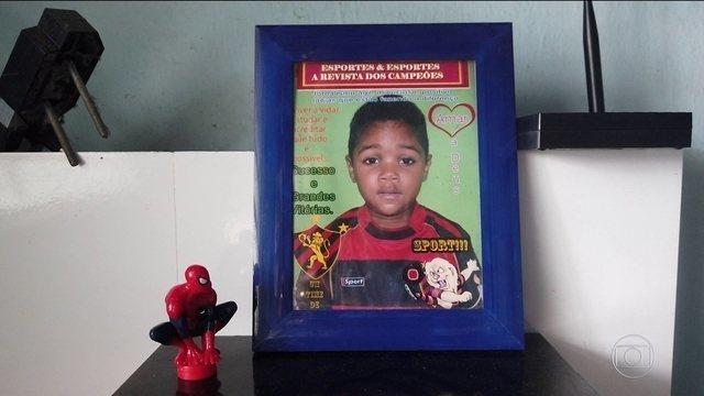 8604222 640x360 - Mãe do menino Miguel conta que encontrou filho com vida após queda