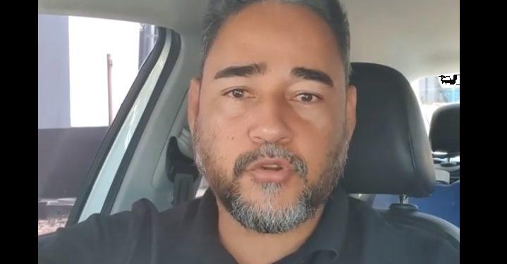 """ADRIAO MARTINS 719x375 1 - BAYEUX: """"Comece a se comportar como prefeito que eu lhe chamo desta forma"""" dispara Adriano Martins"""