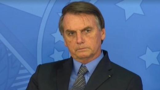 Capturar 12 - Covid-19: Bolsonaro ordenou atrasar boletins para não passar em telejornais