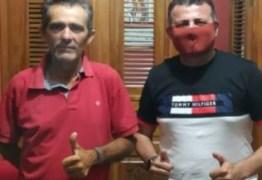 ELEIÇÕES 2020: Em Itaporanga, dois pré-candidatos a prefeito encontraram-se para debater sucessão
