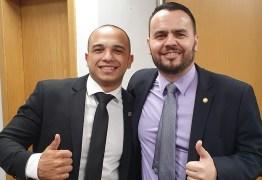 Deputados bolsonaristas Douglas Garcia e Gil Diniz são afastados de atividades na Alesp