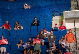 INFLUENCIADORES DIGITAIS: Usuários do TikTok e fãs de K-pop esvaziam comício de Trump