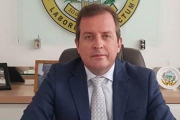 Fábio Tyrone  - Improbidade administrativa: STF nega novo recurso de Fábio Tyrione e mantém condenação do gestor