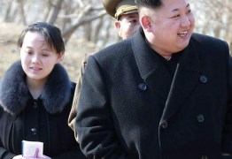 Governo Sul-Coreano critica ameaças feitas por irmã de Kim Jong-un