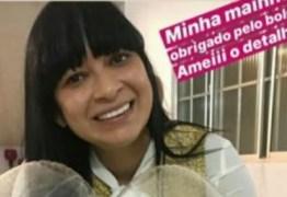 NO AUXÍLIO EMERGENCIAL: primeira-dama de Lucena tem nome em lista de beneficiários