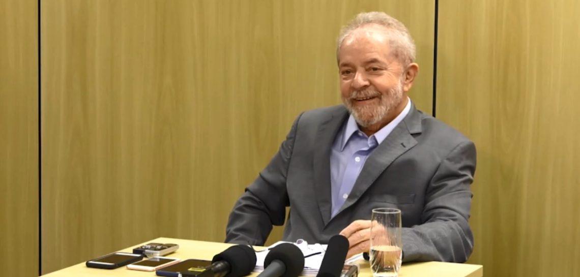"""Lula 1140x545 1 - Lula questiona frente ampla para derrotar Bolsonaro: """"Não vou enganar o povo mais uma vez"""""""