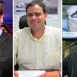WhatsApp Image 2020 06 03 at 16.25.44 1 - QUEM DÁ MAIS ?: Para ser vice de Vitor Hugo tem que garantir votos para ele se eleger deputado estadual em 2022