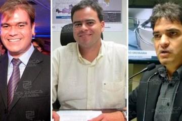 QUEM DÁ MAIS ?: Para ser vice de Vitor Hugo tem que garantir votos para ele se eleger deputado estadual em 2022