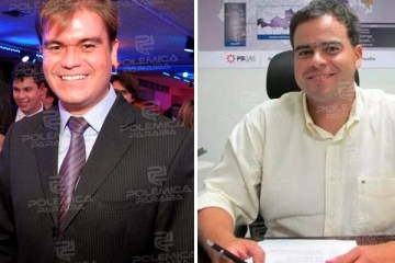 ELEIÇÕES 2020: Mercinho Lucena e George Morais se desincompatibilizam de cargos e são cotados para vice de Vitor Hugo em Cabedelo