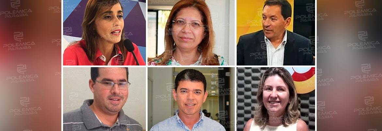 WhatsApp Image 2020 06 03 at 17.32.31 1 - CALENDÁRIO ELEITORAL: seis auxiliares deixam Governo do Estado para disputar eleições municipais