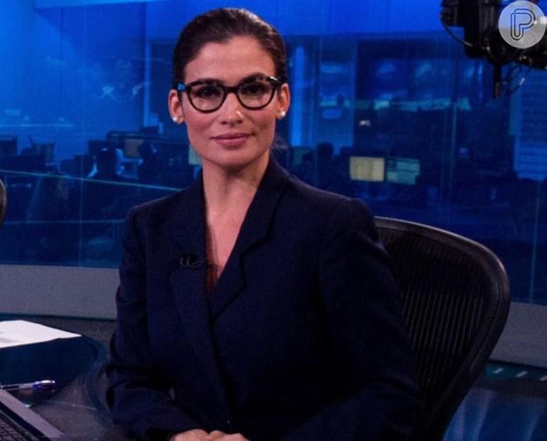 WhatsApp Image 2020 06 11 at 07.29.24 - Invasão à TV Globo: Renata pede paz e Bolsonaro repudia agressão