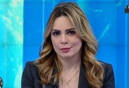 Sheherazade deve deixar SBT e já avalia propostas de emissoras