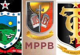 ALPB, TCE e MP pagam primeira parcela do 13º aos servidores; TJ ainda estuda possibilidade
