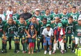 NO YOUTUBE: Jogo do título estadual de 2007 do Nacional de Patos será reprisado neste domingo